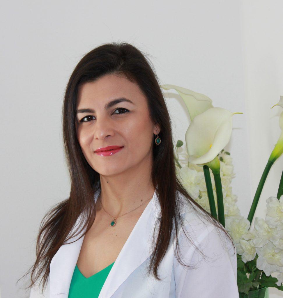 Marcela Osorio Biologa Nutrizionista